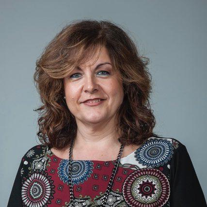 Marisa Mena