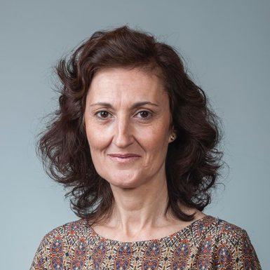 Teresa Heras
