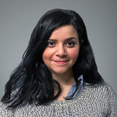 Zohra Khelidj